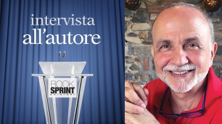 Intervista all'autore - Federico Serena