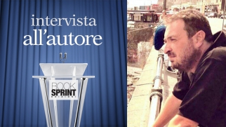 Intervista all'autore - Rosario Lubrano