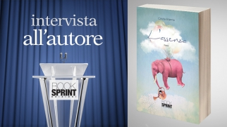 Intervista all'autore - Cinzia Eterno