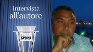 Intervista all'autore - Marco Manno