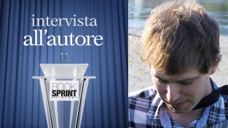 Intervista all'autore - Frizzo Antonio Tatulli