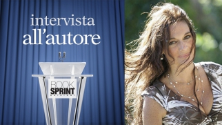 Intervista all'autore - Patrizia Palombi