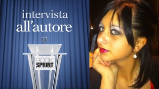 Intervista all'autore - Sarah Galeazzi