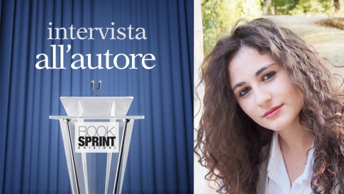 Intervista all'autore - Martina Cortopasso
