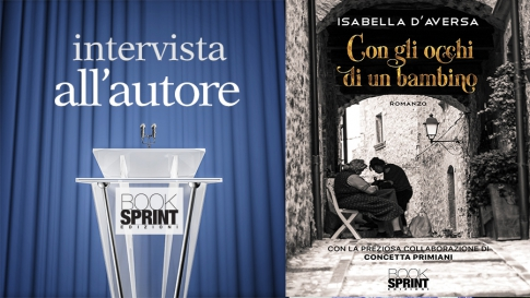 Intervista all'autore - Isabella D'Aversa