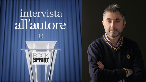 Intervista all'autore - Stefano Ballan