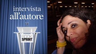 Intervista all'autore - Vincenza Parisi