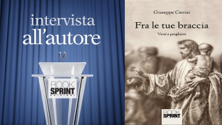 Intervista all'autore - Giuseppe Carrisi
