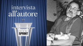 Intervista all'autore - Giuseppe Spinelli