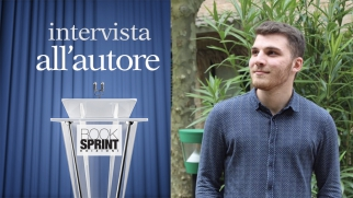 Intervista all'autore -  Marco Tombolini