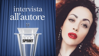 Intervista all'autore - Serena Marletta