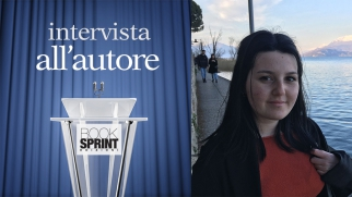 Intervista all'autore - 	 Marianna Catelli