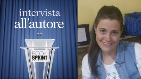 Intervista all'autore - Giada Cecolini