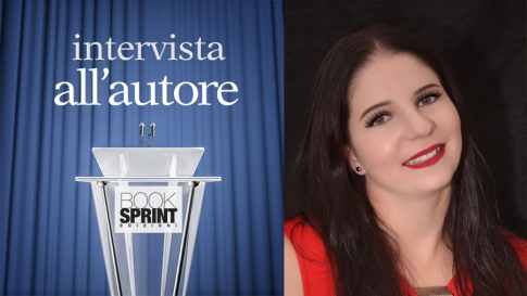 Intervista all'autore - Mirela Dorvos