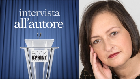 Intervista all'autore - Patrizia Bellucci