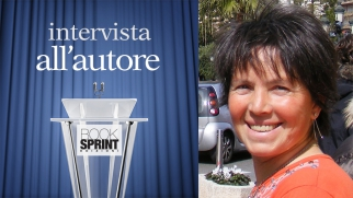 Intervista all'autore - Maria Sannino
