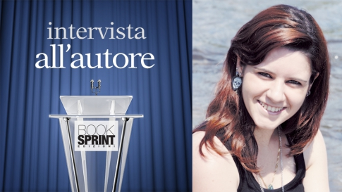 Intervista all'autore - Jessica Vicenzutto