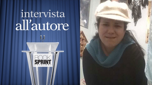 Intervista all'autore - Roberta Barrottu