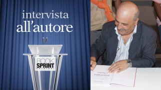 Intervista all'autore - Francesco Masia
