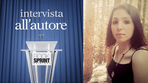 Intervista all'autore - Laura Hoxhara