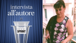 Intervista all'autore - Giovanna Portanova