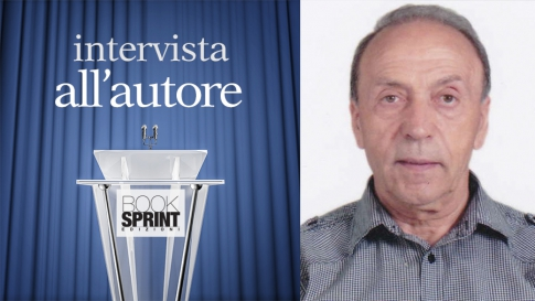 Intervista all'autore - Tarcisio Caron