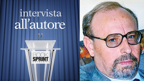 Intervista all'autore - Pericle Odierna