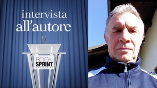 Intervista all'autore - Vincenzo Clauser