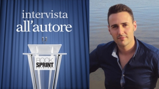 Intervista all'autore - Vincenzo Emanuele Todaro
