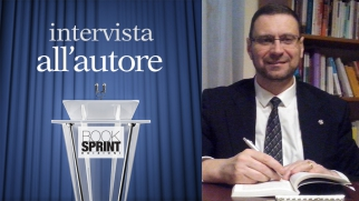 Intervista all'autore - Michele A. Scarati