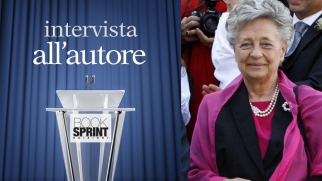 Intervista all'autore - Marialuisa Anderlini