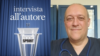 Intervista all'autore -  Elio Zito