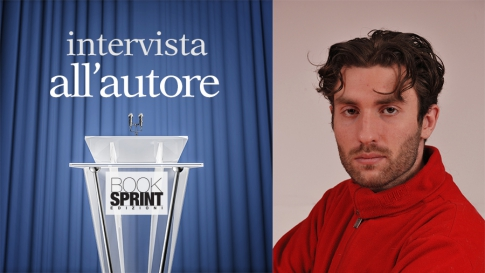 Intervista all'autore - Alessandro Costantino