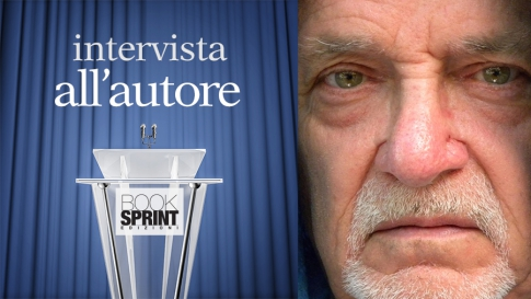 Intervista all'autore - Antonio Baudino