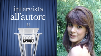 Intervista all'autore - Silvia Pizza