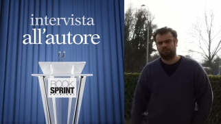 Intervista all'autore - Stefano Morlotti