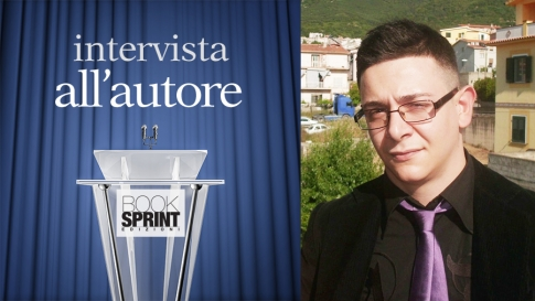 Intervista all'autore - Marco Corrias