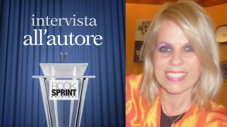 Intervista all'autore - Nadia Battiston
