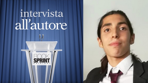 Intervista all'autore - Lorenzo Cappai