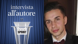 Intervista all'autore - Domenico Ramo