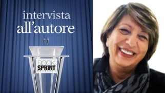 Intervista all'autore - Anna Agostiniani