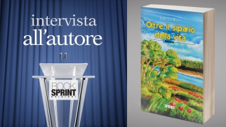 Intervista all'autore - Alberto Tirelli