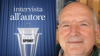 Intervista all'autore - Adalberto Ferru