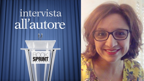 Intervista all'autore - Rosaria La Rosa