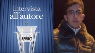Intervista all'autore - Antonio Ciappina