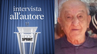 Intervista all'autore - Antonio Insardi