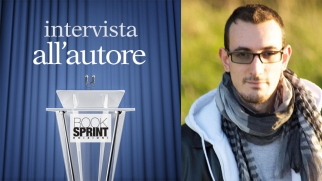 Intervista all'autore - Emanuel Di Bella