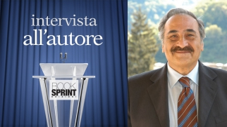 Intervista all'autore - Roberto Tauro