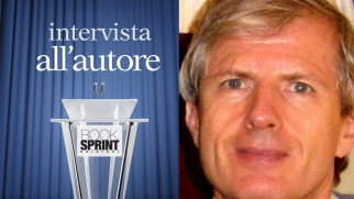 Intervista all'autore - Antonino Zampini