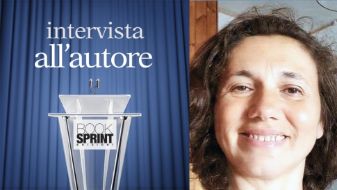 Intervista all'autore - Marilena Carpenti